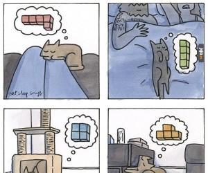 Tetrisowe sny