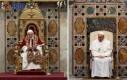 Skromność nowego papieża