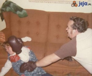 Kochany tatuś