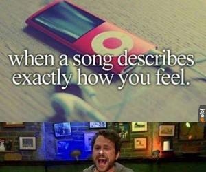 Kiedy piosenka idealnie opisuje Twoje uczucia