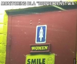 """Monitoring dla """"bezpieczeństwa"""""""