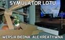 Symulator lotu