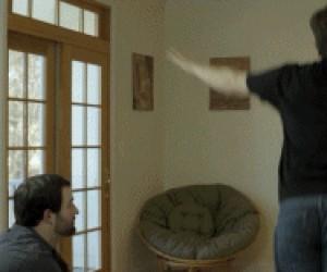 Assassin Kinect? To nie był dobry pomysł...