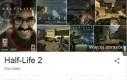 Autentyk - wpisz w Google Half Life 2