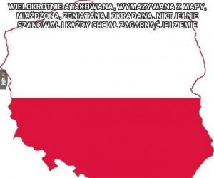 Z Polską nie ma tak łatwo