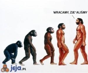 Ewolucja na miarę XXI wieku