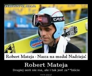 Robert Mateja