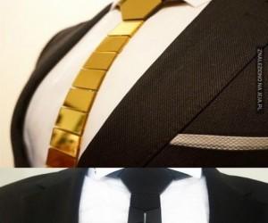 Poproszę taki krawat!