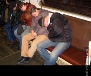 Need for Sleep: Underground 2