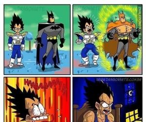 To tylko Batman