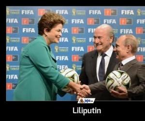 Liliputin