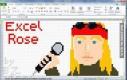 Excel Rose