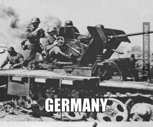 Artyleria z II WŚ
