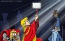 Młody król Artur dał radę!