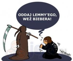 Oddaj Lemmy'ego