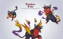 Fanowskie ewolucje nowych Pokemonów