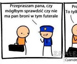 Kontrola obywateli