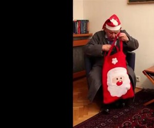 Hojny Mikołaj