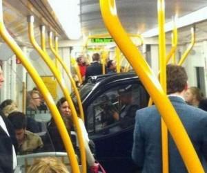 Nowym smartem zaparkujesz nawet w metrze! Tylko po co?