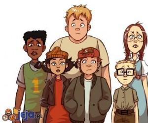 Najlepsza ekipa mojego dzieciństwa