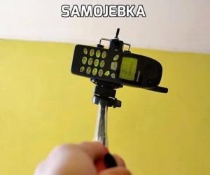 Samojebka