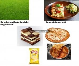 Cała prawda o moim jedzeniu
