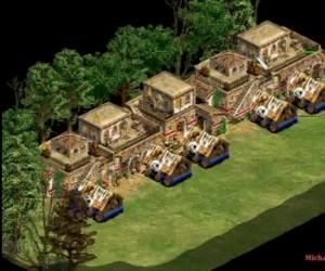 Wiedziałeś, że w Age of Empires można robić muzykę?