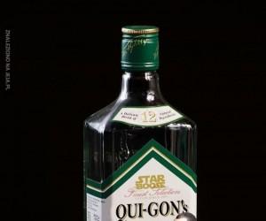Qui-Gon Gin
