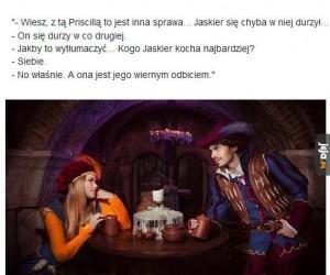 Miłość Jaskra