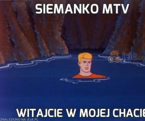 Siemanko MTV