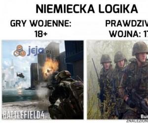 Niemiecka logika