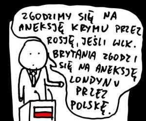 Aneksja Krymu