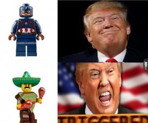 Niektóre zestawy Lego będą niedostępne w Stanach