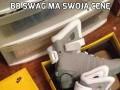 Bo SWAG ma swoją cenę