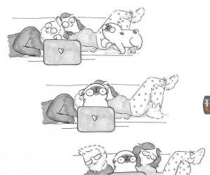 Pies jest lepszy od filmu