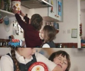 Mama w lodówce