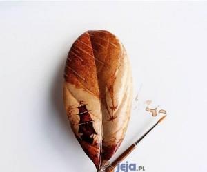 Kawowe dzieła sztuki