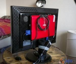Komputer all-in-one zrób to sam