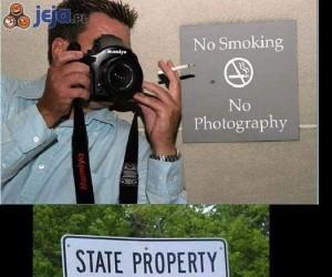 Łamanie zakazów