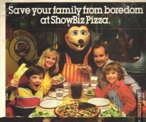 Schowaj swoje dzieci, schowaj swoją żonę...