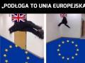 Nie ma to jak Brexit