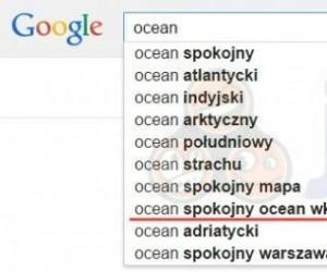 Wujek Google taki nieprzewidywalny