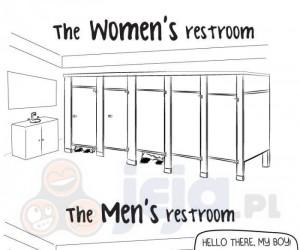 Toaleta niejedno ma imię