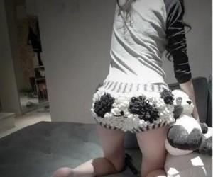Panda i nieczyste myśli