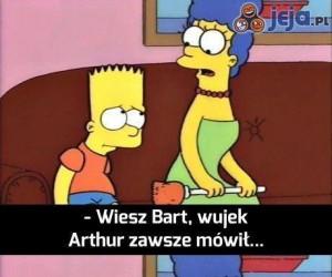 Ciemne tajemnice Simpsonów