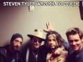 Steven Tyler wrzucił to zdjęcie