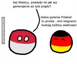 Niemiecka energia