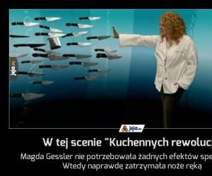 """W tej scenie """"Kuchennych rewolucji"""""""