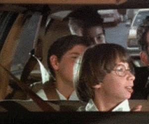 Kiedy w końcu dostałem prawo jazdy