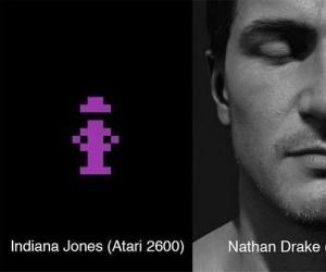 Ewolucja grafiki